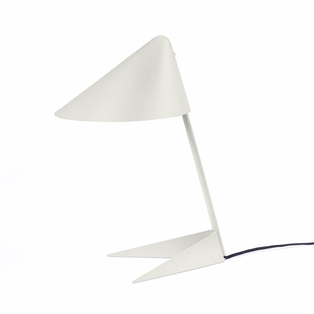 Ambience table lamp in warm white