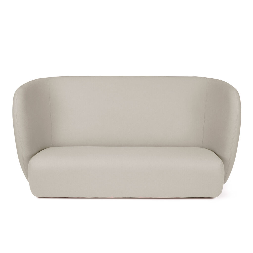 Haven sofa in pearl grey colour