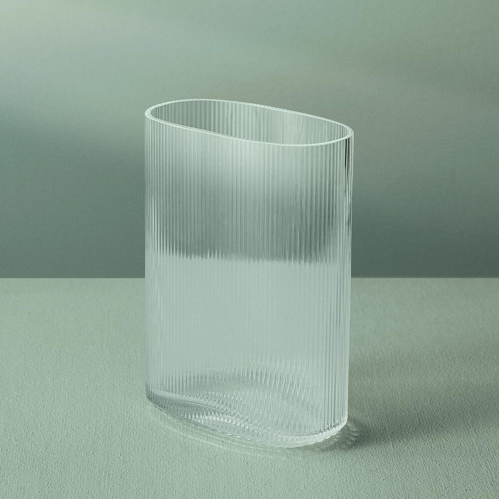 Small arctic vase