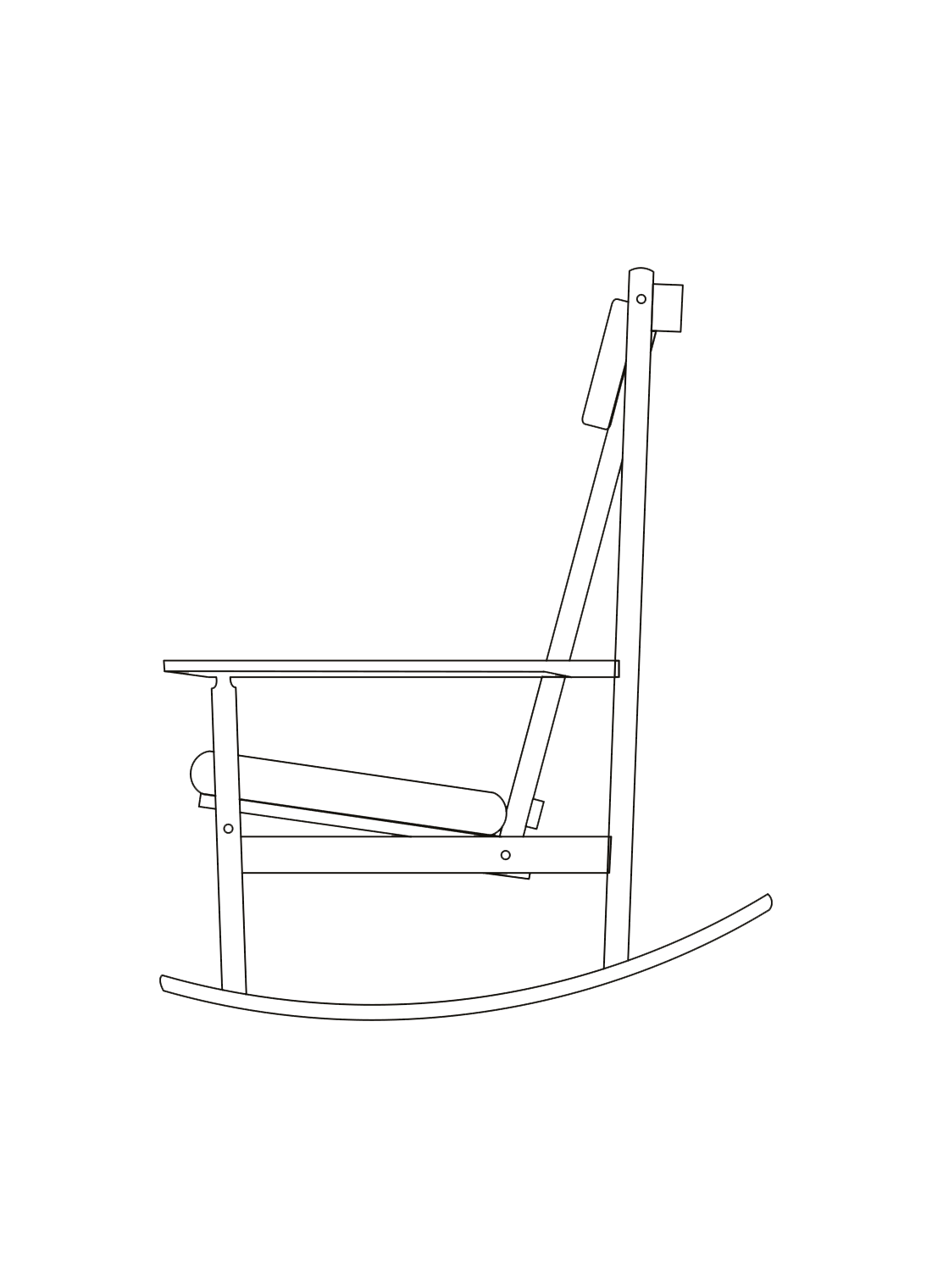 Swing, , specifications